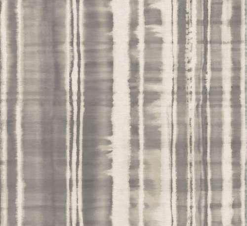 Papel pintado de rayas del catálogo jv151 Shibori