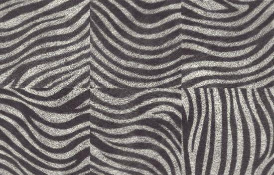 Animal Print de Cebra