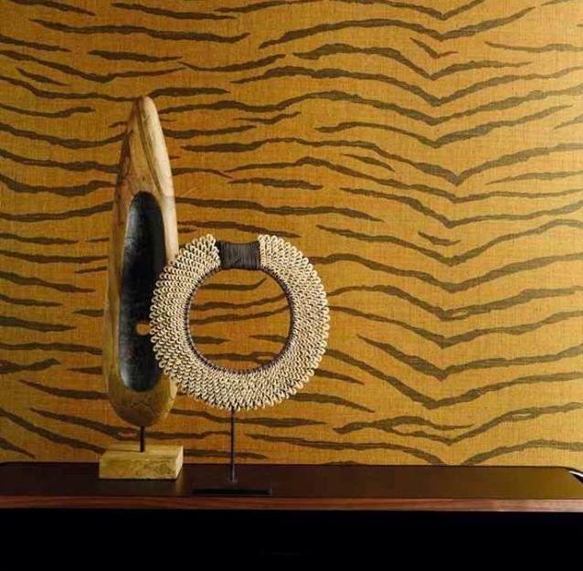 animal print 4 e1516878381985 - Papel Pintado Animal Print: Haz que tus paredes rujan de estilo