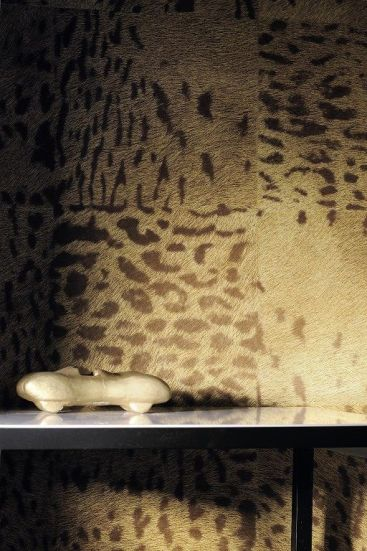 ¿Por qué decorar tus paredes con animal print?