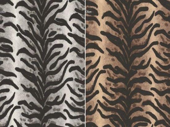 Papel Pintado Tigre - Colección Dekora Natur