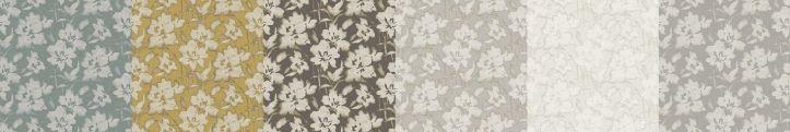 Papel Pintado Fiore - Colección Shibori de JV