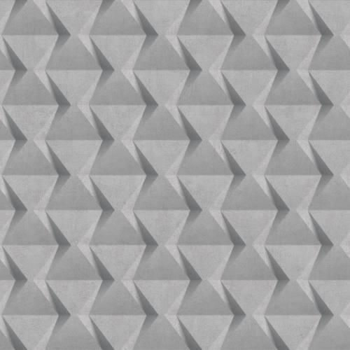papel tridimensional leroy merlin