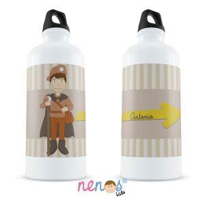 Botella Termo Personalizada Peregrino