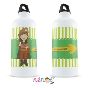 Botella Termo Personalizada Peregrina