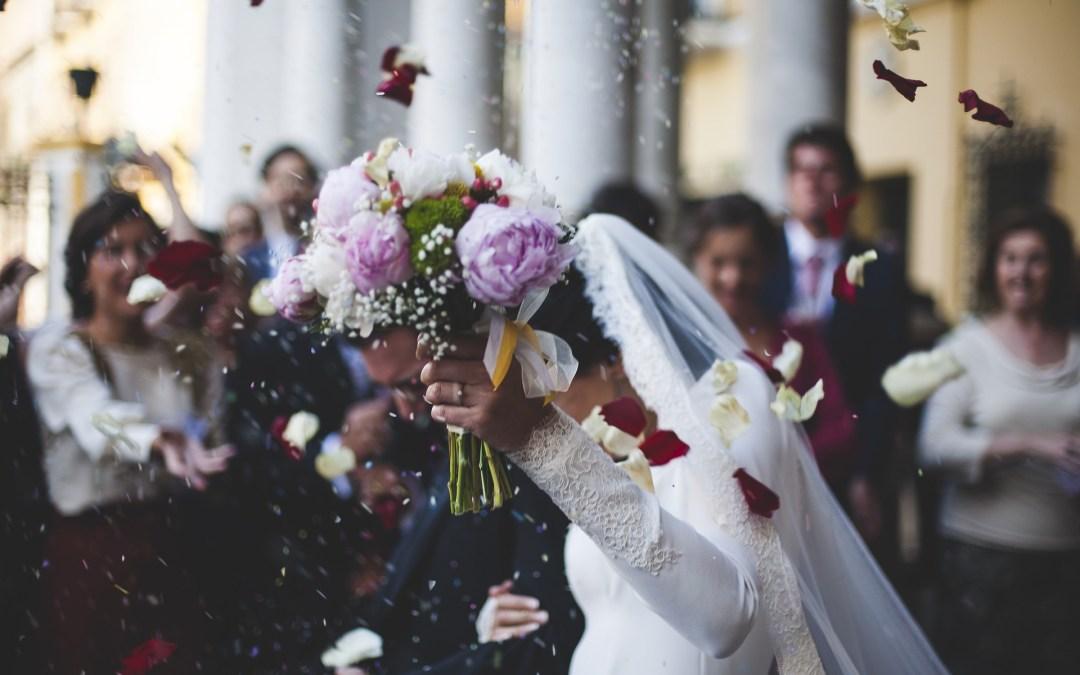 Celebra tu boda perfecta – Consejos útiles