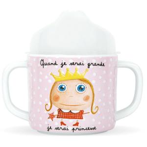 Regalo Isabelle Kessedjian Vasito Princesa