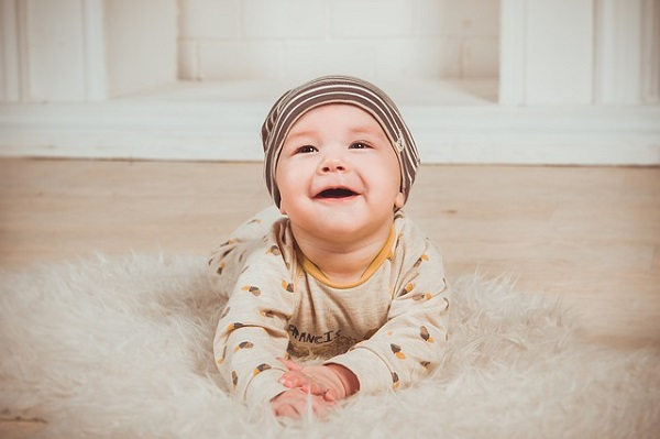 Bolsas de Bebé Personalizadas para regalar