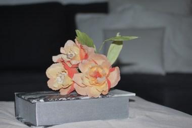 Rosas naranjas (2)