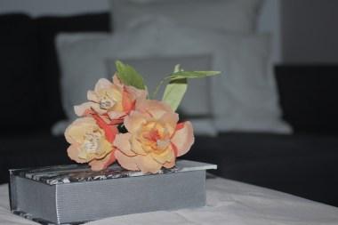Rosas naranjas (3)