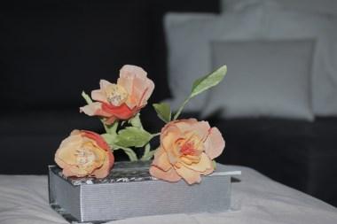Rosas naranjas (5)