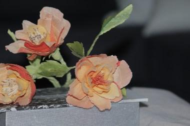 Rosas naranjas (8)