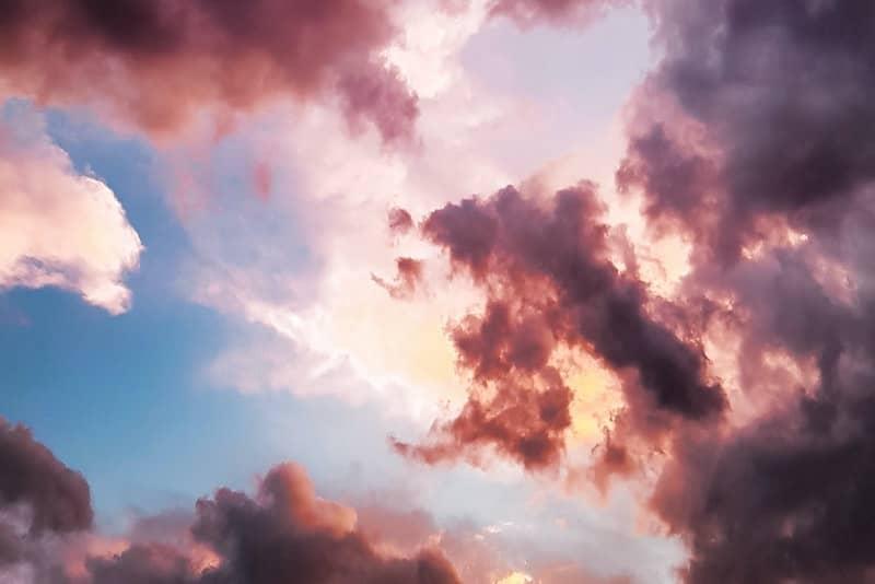 La llamada del cielo