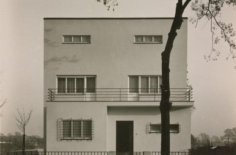 Architekturen und Menschen