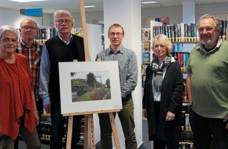 """Fotos mit Motiven """"Rund ums Moor"""" in Papenburg zu sehen"""