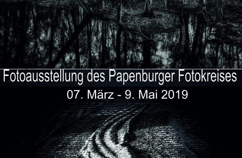 """Papenburger Fotokreis stellt aus:""""Rund ums Moor"""""""