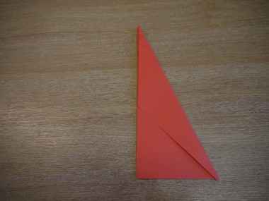 Paper Aeroplanes: The Piranha - Step 7a
