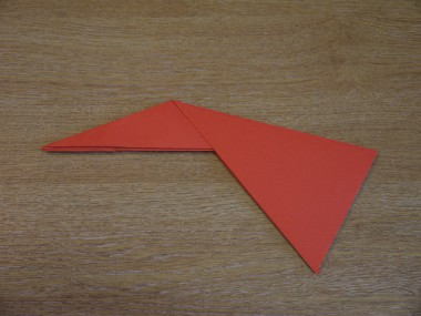 Paper Aeroplanes: The Piranha - Step 9