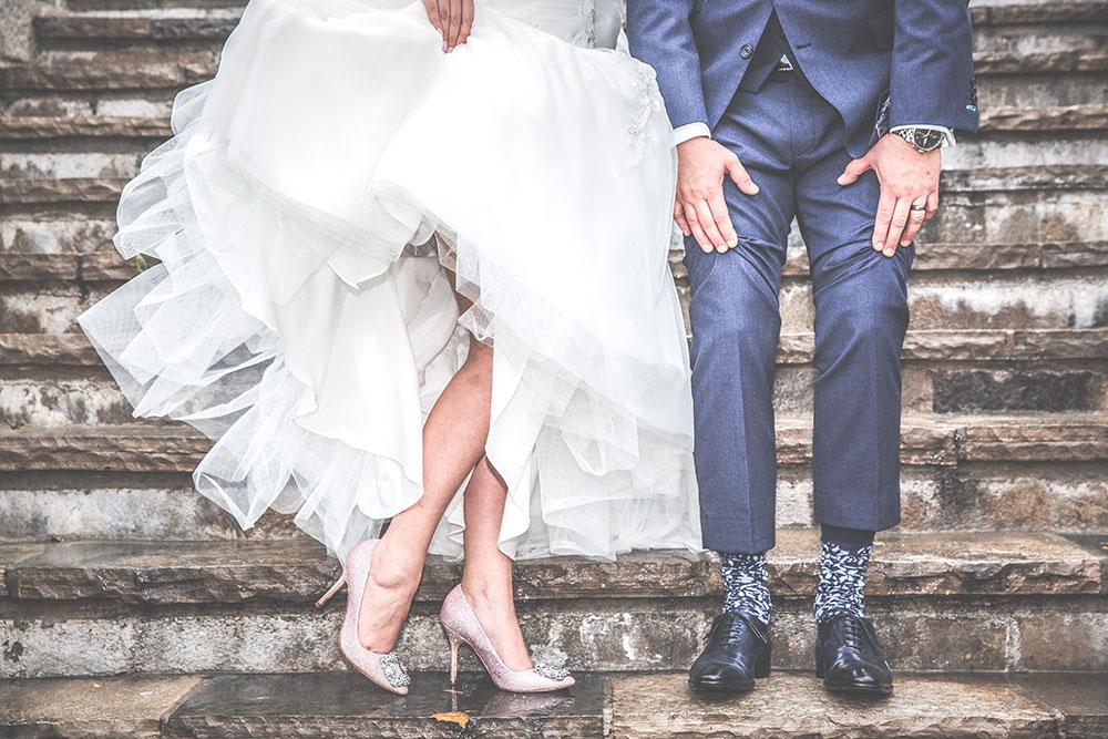photo mariage theme champetre