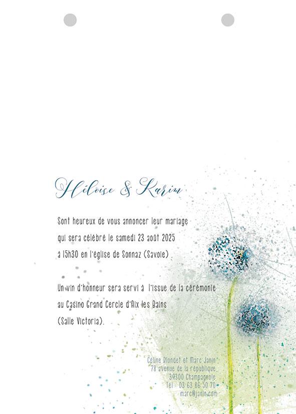 exemple-feuillet-2-faire-part-mariage-theme-nature-en-papier-recyclé-dandelion
