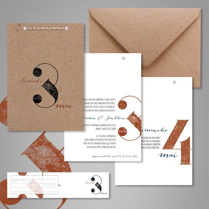 faire-part-mariage-ecorespnsable-en-papier-recyclé-modele-number-1