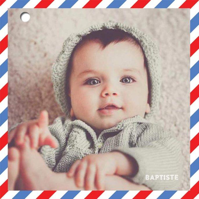 faire-part-naissance-kraft-airmail-feuillet-photo