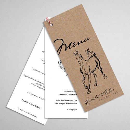 menu-mariage-theme-cheval-1