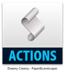 Dreamy Creamy – Free Photoshop Action  5