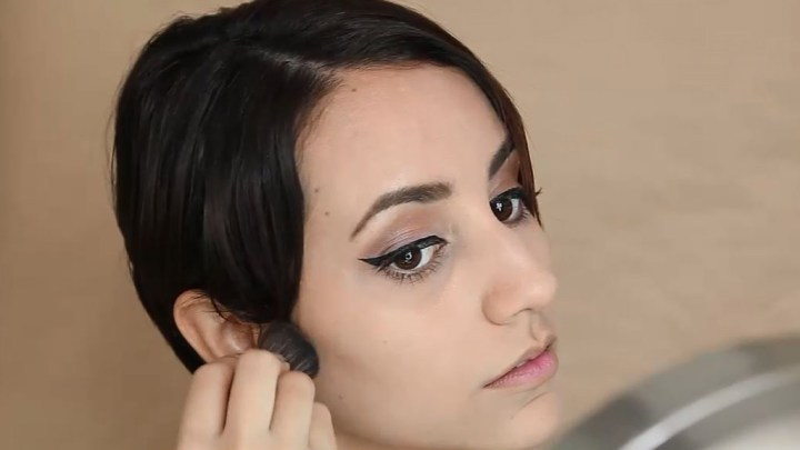 Romantic Makeup 9