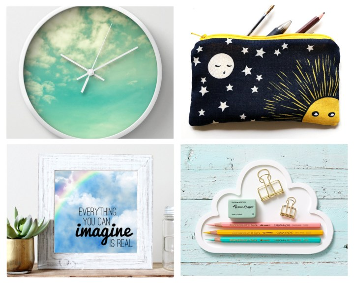 Etsy Collection – Sky