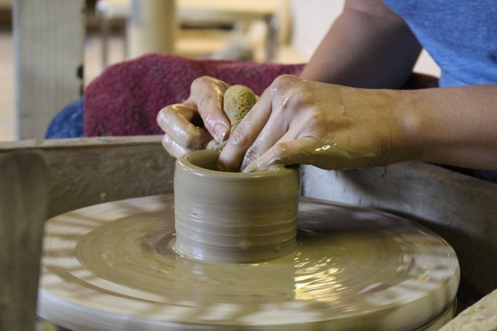 Pottery - Featured Artist