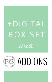 Add-On Products: Digital Box Sets