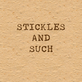Stickles and Such