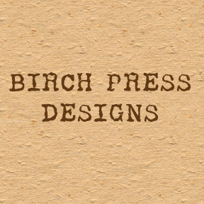 Birch Press Designs