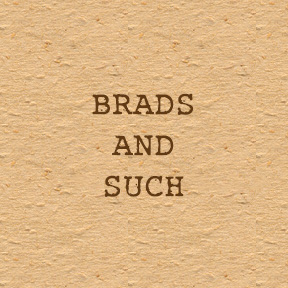 Brads And Such