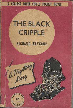 MC Keverne The black cripple