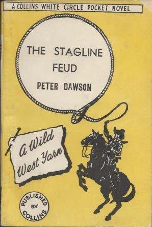 WW Dawson The stagline feud