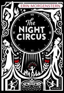 the night circus vintage classic
