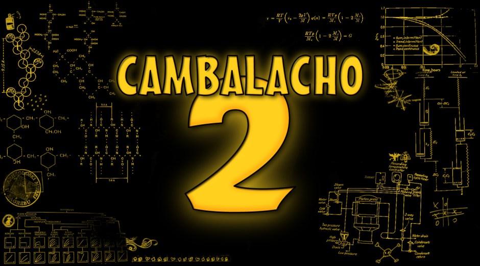 Cambalacho 2