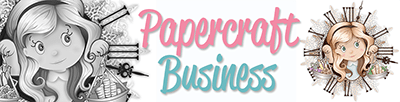 Papercraft Business - Take your papercraft blog to the next level!