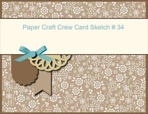 PCC Card Sketch 34