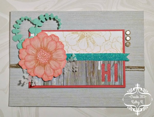 Paper Craft Crew Top Pick for PCC258