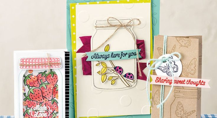 ronald mcdonald house charity, RMHC, Stampin Up, children, life, families