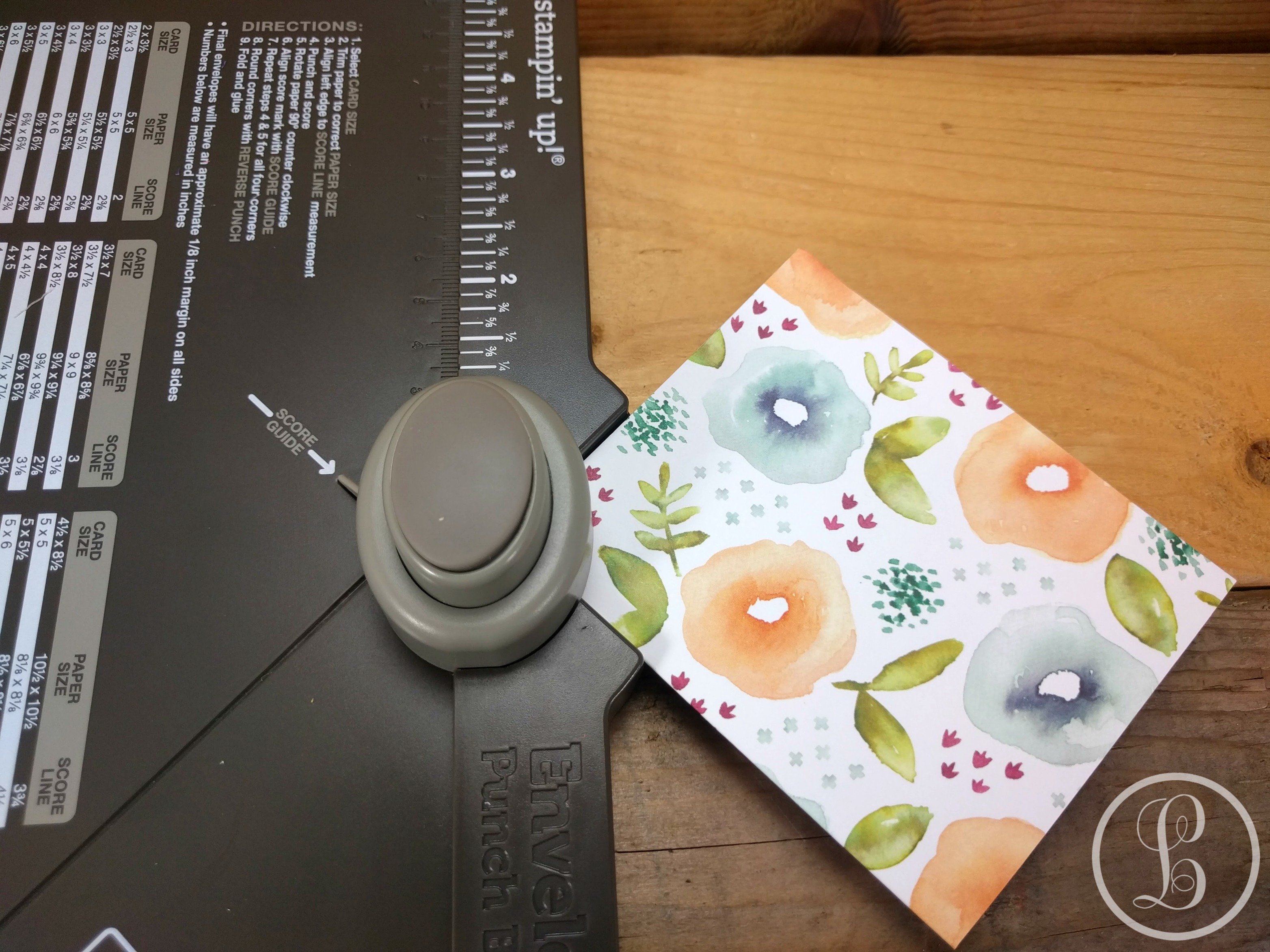 diy gift card holder stampin up  laura's paper craft ideas