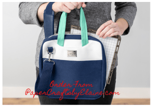 Stamparatus, new carrying tote, Stampin' Up new carrying case, Stampin' Up rubber-stamping, rubber stamping, projects made easy, no mess stamping,