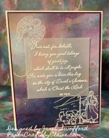 Light and Peace stamp set, Christmas cards by Stampin' Up, Handmade Christmas cards, greeting cards, handmade Christmas cards, handmade cards, Cards for the holidays. religious Cards, Religious cards for the holidays, quick and easy cards, cards that are embossed.