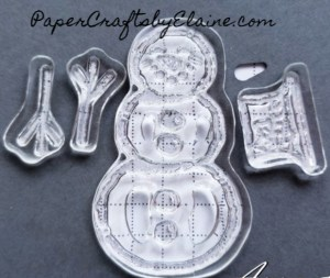 snowman builder punch tips, punching tips, cards, greeting cards, handmade cards.