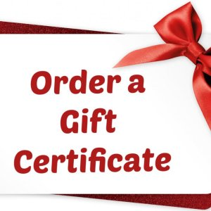 Gift Certificate, get a Stampin' Up gift certificate, order a Stampin' Up gift certificate,