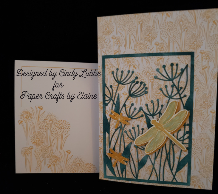 Simple Stamping with Cindy Lubbe