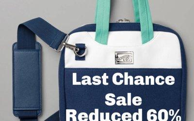 Last Chance Retiring 2020-2021 Catalog